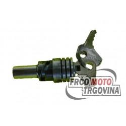 Lock Tomos Colibri 02 , 03 , T03 , T12 - Original