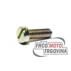 Screw Dellorto -m5 x 14mm