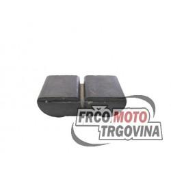 Nadležna guma rezervarja Tomos APN4 , APN7,Colibri 01-04, T11, T13