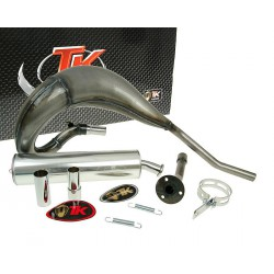Izpuh Turbo Kit Bufanda R E-PASS : Rieju MRX  RRX  SMX  Spike
