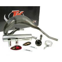 Izpuh Turbo Kit Bufanda R E-PASS : Rieju MRX  RRX  SMX  Spike