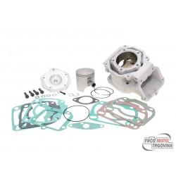 Cylinder kit Polini Alu 154cc Aprilia RS RX 125-ROTAX 122 /123