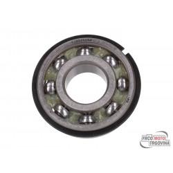 Ležaj gredi - 101Octane - 6203.NR 17x40x12mm - Puch E50 motor