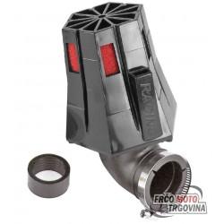 Zračni filter TNT R-EVO II  28MM-35M - 90 stopinjski