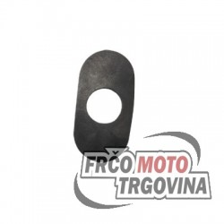 Rubber for  tank Tomos APN4, APN7, Colibri04 , 4L