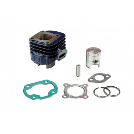 Cilinder kit C4 BLUE  -Cpi -Keeway Ø 40