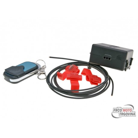 Speed / rev limiter - remote control - univerzal