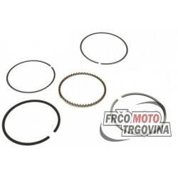 Piston ring set - R4R  - 47,00 - GY6 - 139QMB