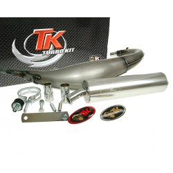 izpuh Turbo Kit Road R  E-homoligiran  -YAMAHA TZR 50