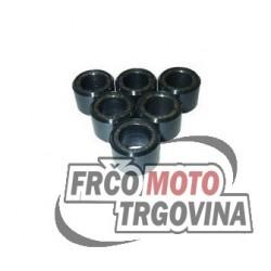 Rolice / valjčići BANDO - 20x15 -12,00gr