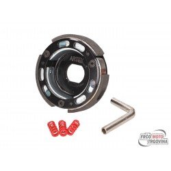 Clutch ARTEK K2 racing adjustable - 107mm