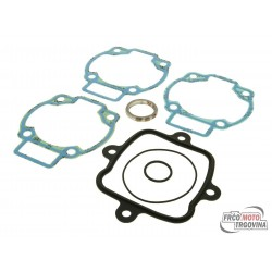 Cylinder gasket set top end for Piaggio 125 2-stroke Runner, Dragster, Hexagon