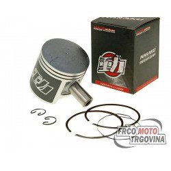 Piston set Naraku 70cc for Peugeot AC, LC