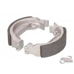 Kočnice shoes prednje / stražnje za Honda Camino, Peugeot 103, 104, Puch Maxi (spoke wheel)