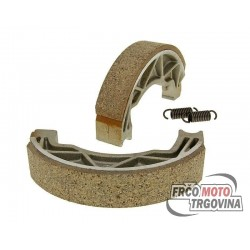 Zavorne čeljusti 140x25mm - Gilera 125cc , Piaggio 50-200ccm , Aprilia 50-125 cc