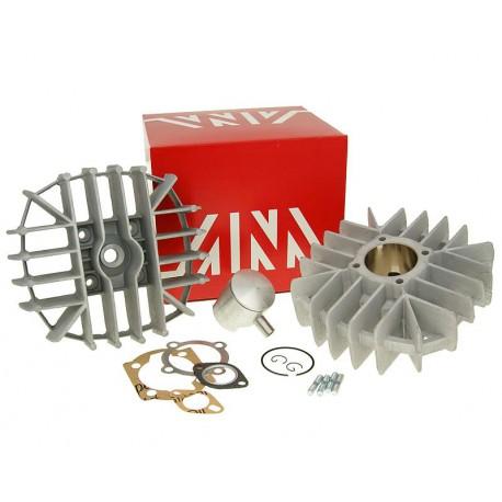 Cilinderkit AIRSAL  RACING 72cc  Tomos- Puch