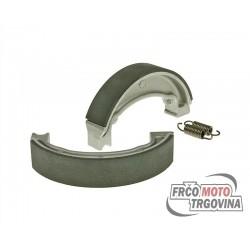 Zavorne čeljusti Vicma -  130x25mm-Kymco Agility50 -125cc ,People 50 - 125  ,