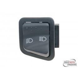 Prekidač svjetla za Aprilia, Derbi, Gilera, Piaggio 50cc