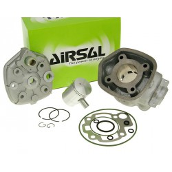 Cilinderkit AM6 Airsal Sport cast iron  50cc