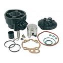Cilinder kit DR EVO Minarelli AM6 80cc d.49x12mm