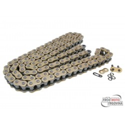Chain DID X-Ring 428 VX x 132 - GOLD