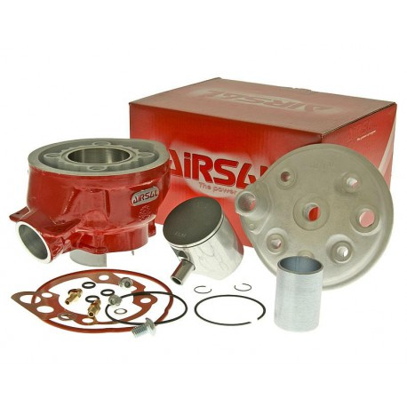 Cilinderkit AM6 AIRSAL XTREME  88cc HE