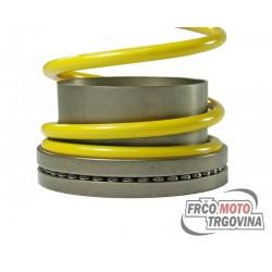 Twist control Naraku Racing 105mm- Minarelli, CPI, Keeway, Morini