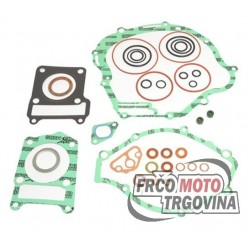 Gasket set - Yamaha TT-R125 ,YBR 125 ,XT 125 ,YFM 125 Raptor -ATHENA