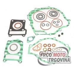 Komplet tesnil - Yamaha TT-R125 ,YBR 125 ,XT 125 ,YFM 125 Raptor -ATHENA