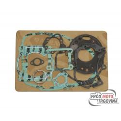 Set tesnil - Yamaha DT 125 / RD 125 - 85/87 ,Yamaha RD 125 LC YPVS - 85/90 -ATHENA