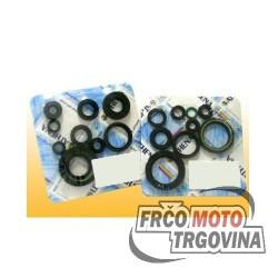 Set oljnih tesnil - Athena Honda CBR R 125 - 2004/2013