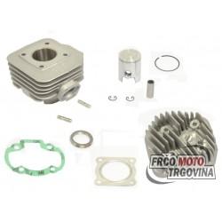 Cylinder kit - ATHENA Racing 50ccm-Honda Dio , SXR , Kymxo DJ 50W ,Fever ZX , SYM DD50