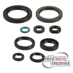 Set oljnih tesnil - Honda CRE F 450 R -09/13 ,CRF 450 R -09/16, CRM F 450 R -09/10-ATHENA
