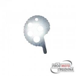 Chain tensioner - 12mm - Universal POWER