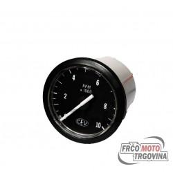 RPM Meter  - CEV original - Tomos  6V