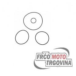 O-ring cylinder head -Gas Gas EC 125 - 13/15 , Yamaha YZ 125 - 97/11-ATHENA