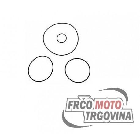 O- ring tesnila - Gas Gas EC 125 - 13/15 , Yamaha YZ 125 - 97/11-ATHENA