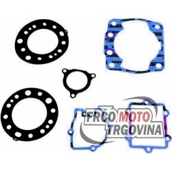 Gasket set top end- Honda CR 250 R - 2002/2007- ATHENA