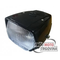 Front light  CEV -orig - Tomos / Puch