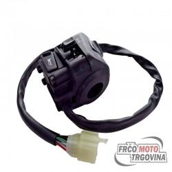 Left switch-Aprilia RS 50cc - AM6