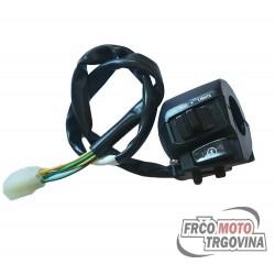 Right switch -Aprilia RS50 - AM6
