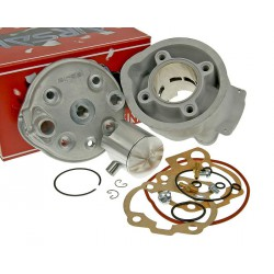 Cylinder kit Airsal sport  70cc for Minarelli AM6