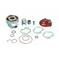 Cilinderkit R4Racing  RACE  alu AM6 50cc