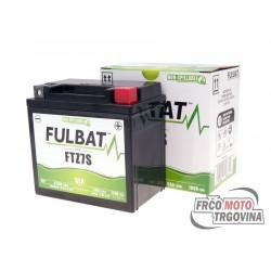 Battery Fulbat gel cell FTZ7S SLA