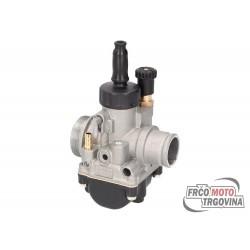 Carburetor Dellorto PHBG 19BS 19mm Racing petroil lubrication
