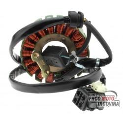 Stator- altenator Kymco Maxxer 250 , MXU 250 , KXR 250 - Original