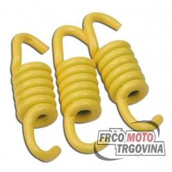 Vzmeti sklopke - Piaggio / Gilera - C4 Yellow 2,0mm