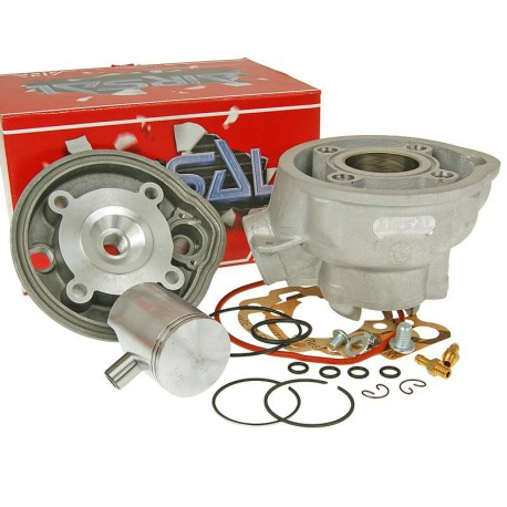 Cilinderkit Airsal M-Racing 50cc  AM6