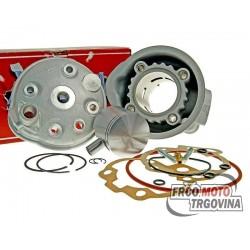 Cilinder kit AIRSAL  80cc M-Racing- CPI ,SM ,SX ,SMX