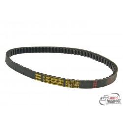 Drive belt Mitsuboshi for Aprilia, Gilera, Piaggio long version